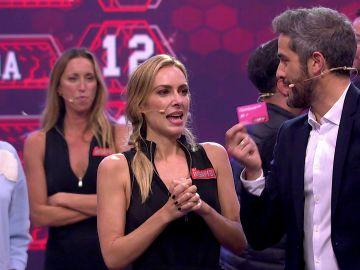 Kira Miró se convierte en la ganadora del primer programa de 'El Desafío'
