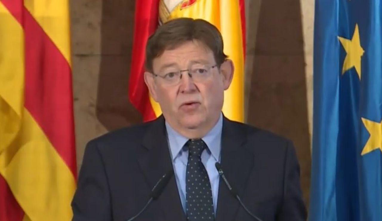 Nuevas restricciones en la Comunidad Valenciana hoy: Medidas y toque de queda | Ximo Puig