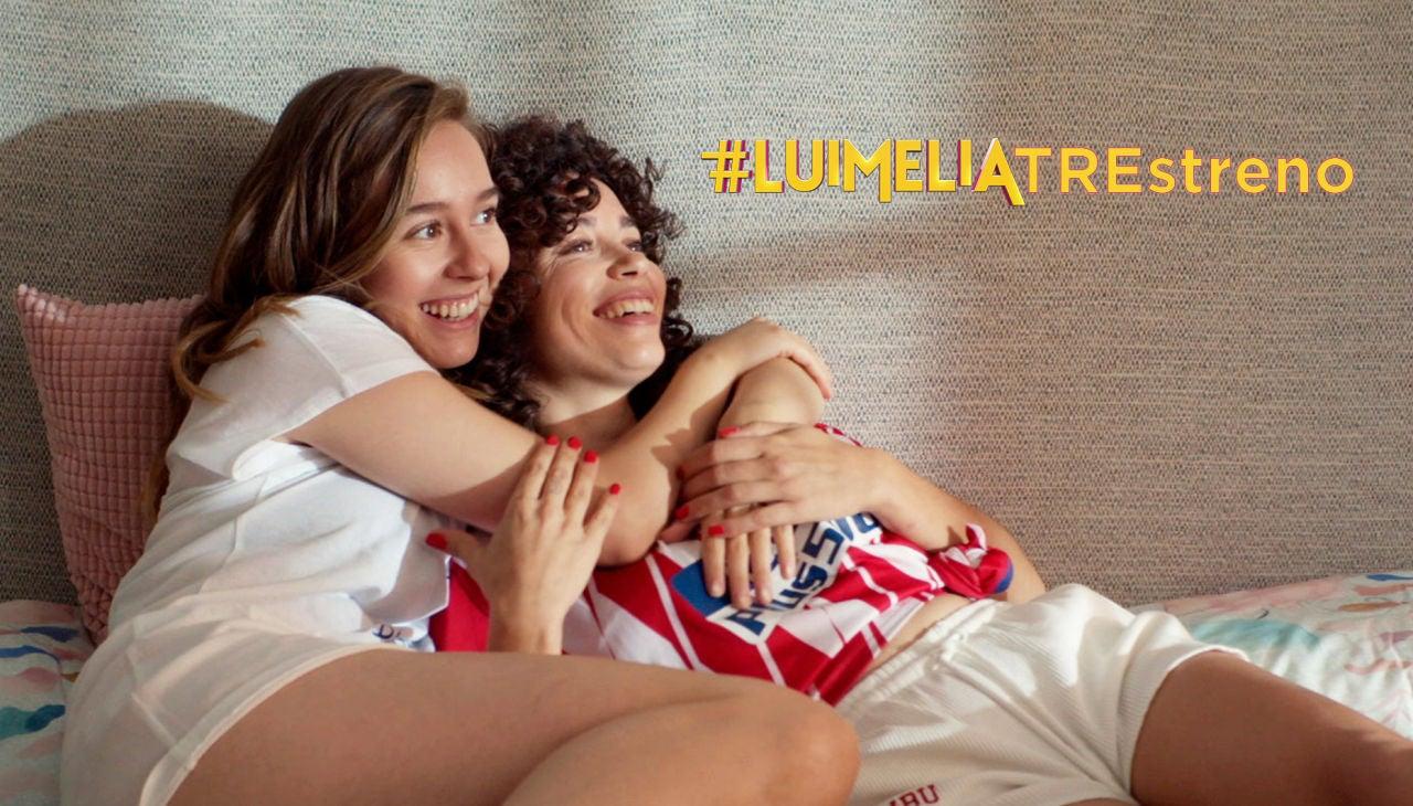 El estreno de '#Luimelia TRES' eclipsa en redes sociales