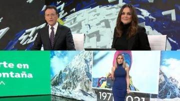 Antena 3 Noticias y Antena 3 Deportes