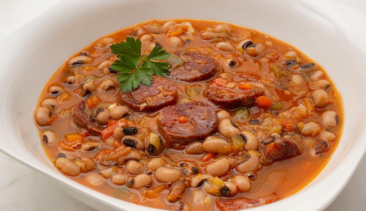 """""""La receta de las 3 c: calidad, calida y calidad"""", de Karlos Arguiñano: carillas estofadas"""