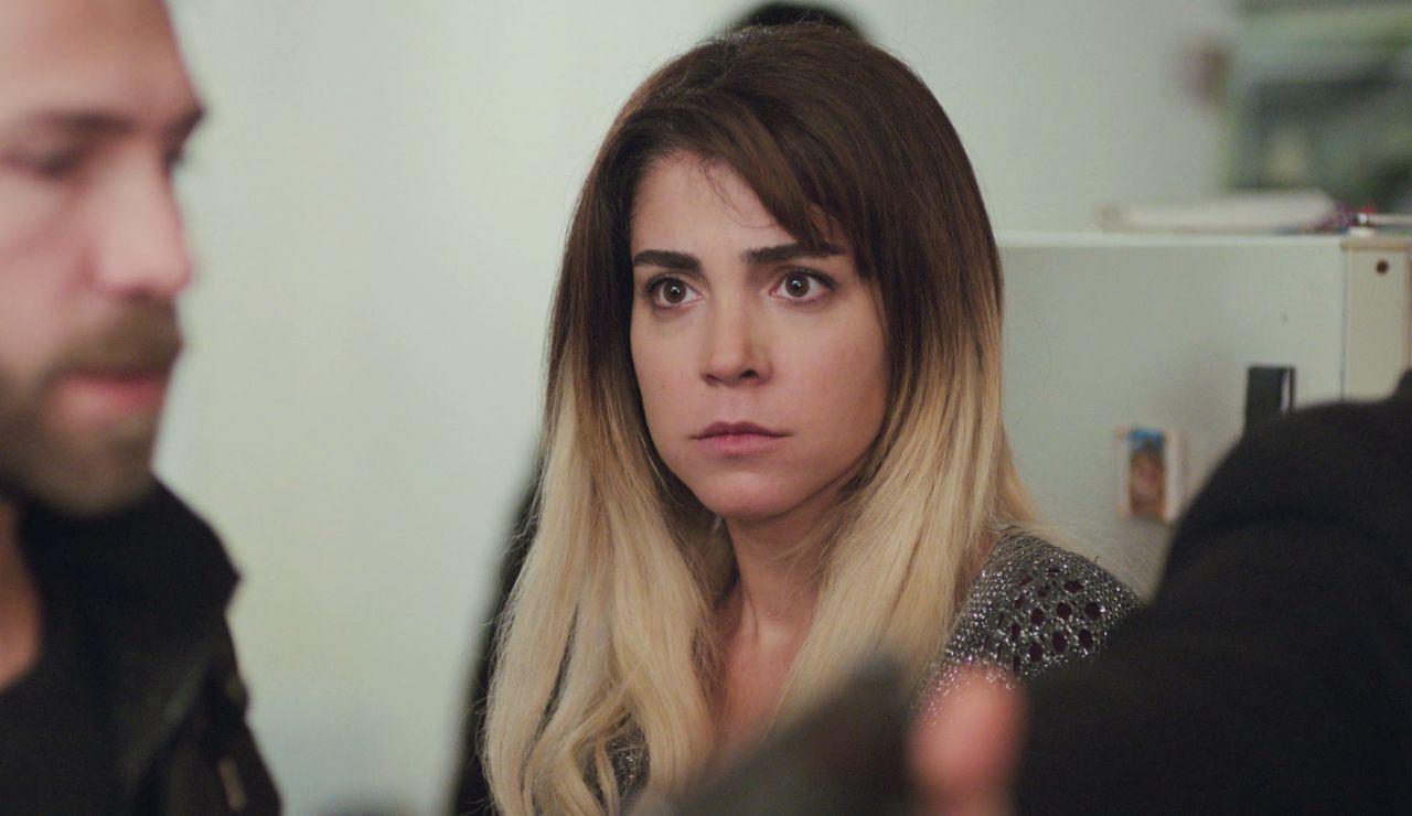 Las sospechas de Ceyda sorprenden a los hombres de Nezir: ¿descubre dónde está secuestrado Arif?