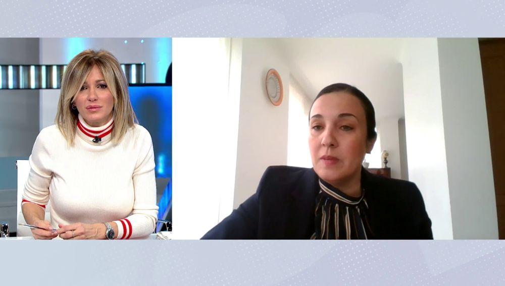 Eva González, la abogada española que ha desmantelado el mayor escándalo en Países Bajos