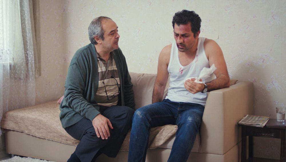 """Arif advierte a Enver del peligro que correr Bahar: """"Algo tiene que ver con Sarp"""""""