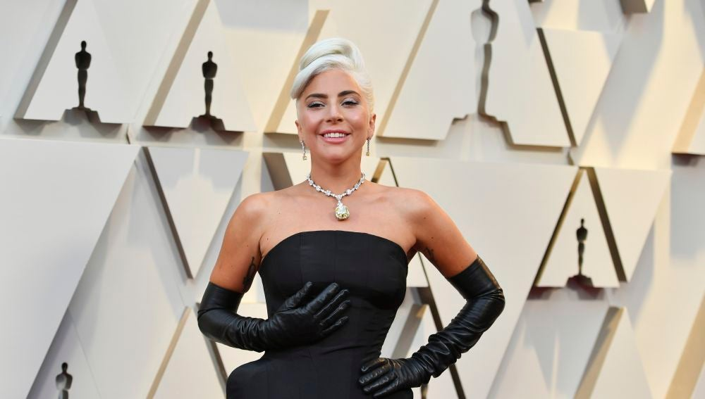 Investidura Joe Biden: Lady Gaga canta en la toma de posesión hoy