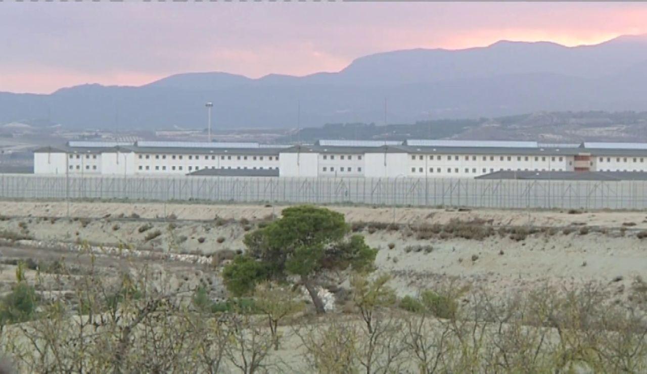 Cárcel Murcia