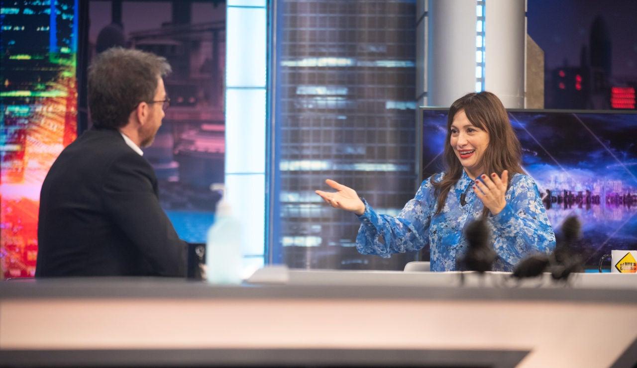 """La curiosa historia de Natalia Verbeke con el enano de la burundanga: """"Si era él, se merecía el bolsazo"""""""