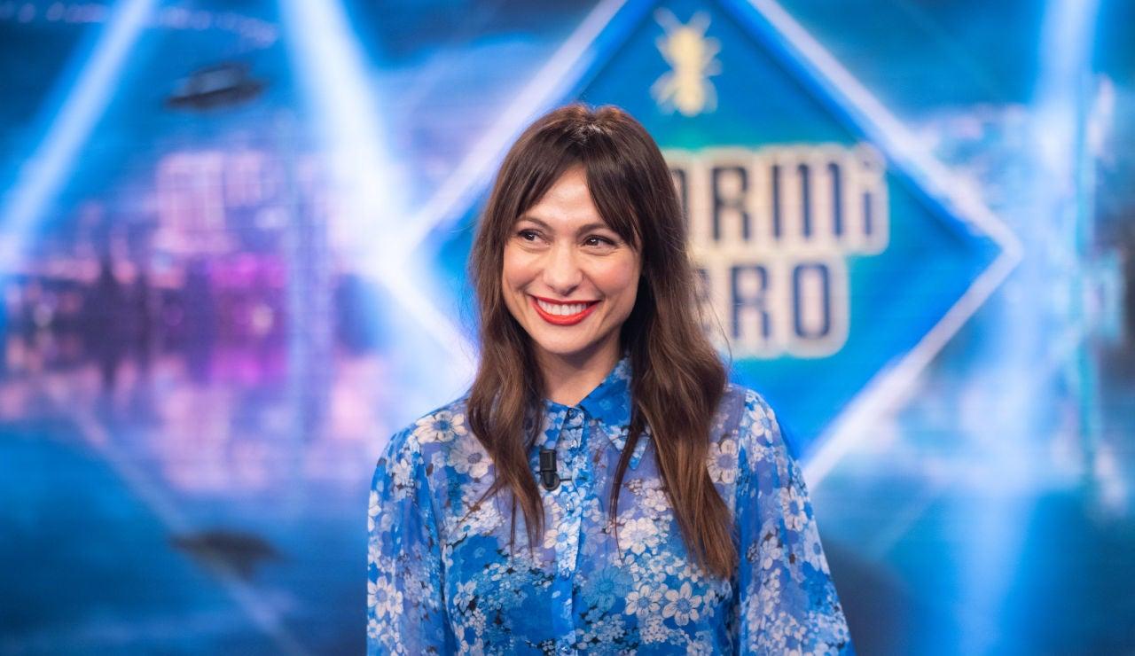 Disfruta de la entrevista completa a Natalia Verbeke en 'El Hormiguero 3.0'