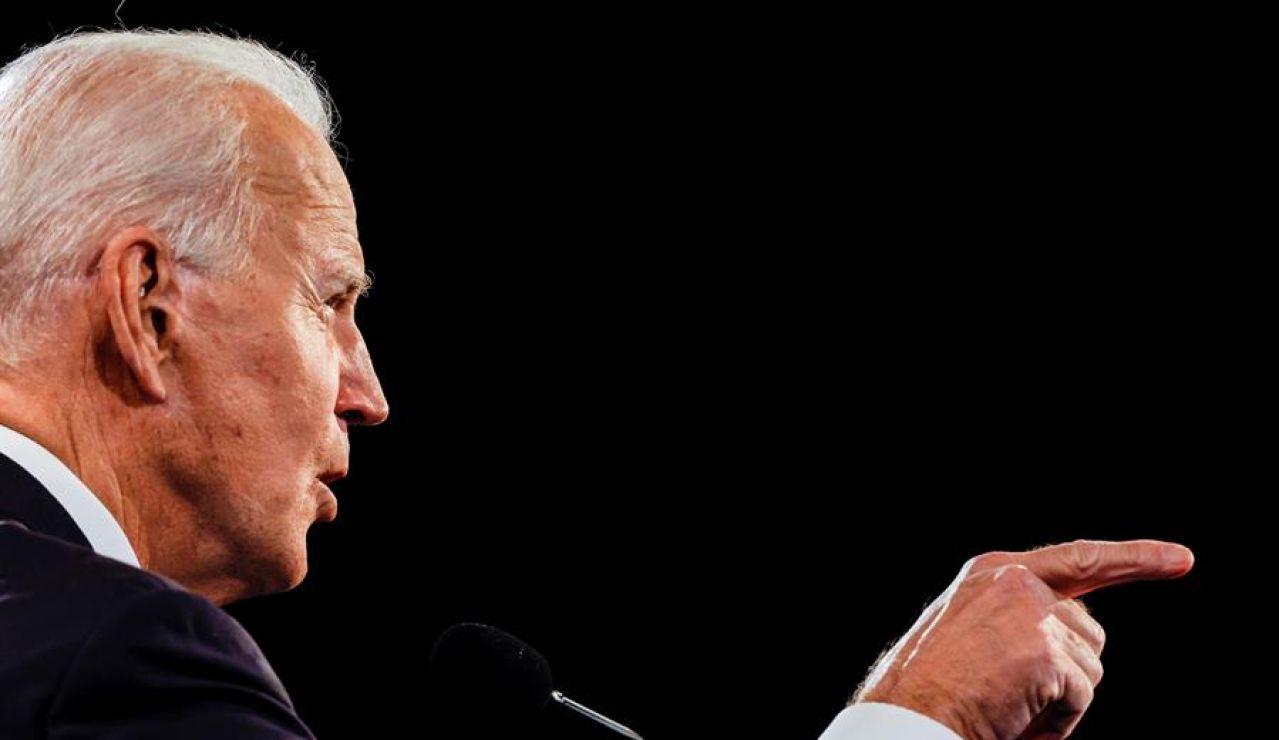 Toma de posesión de Joe Biden como presidente de Estados Unidos, streaming de vídeo en directo