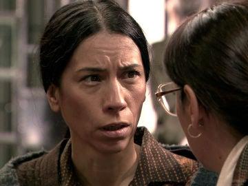 """Manolita, desolada sin recordar lo sucedido: """"¿Qué he hecho?"""""""