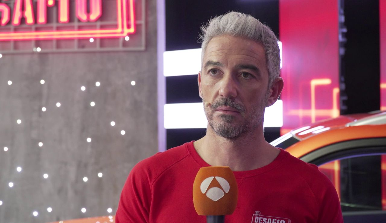 Juandi Alcázar, entrenador de Apnea