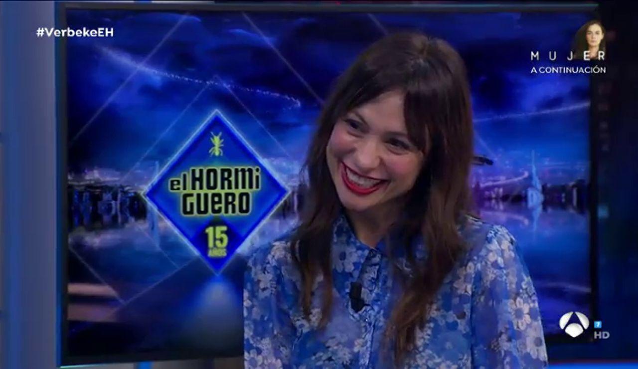 Natalia Verbeke confiesa su obsesión por los olores