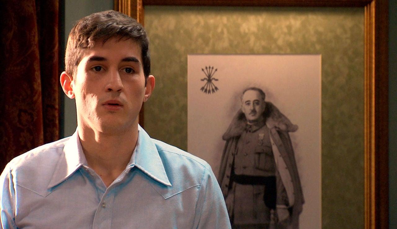 """Tito, desbordado de culpabilidad: """"Quiero confesar"""""""