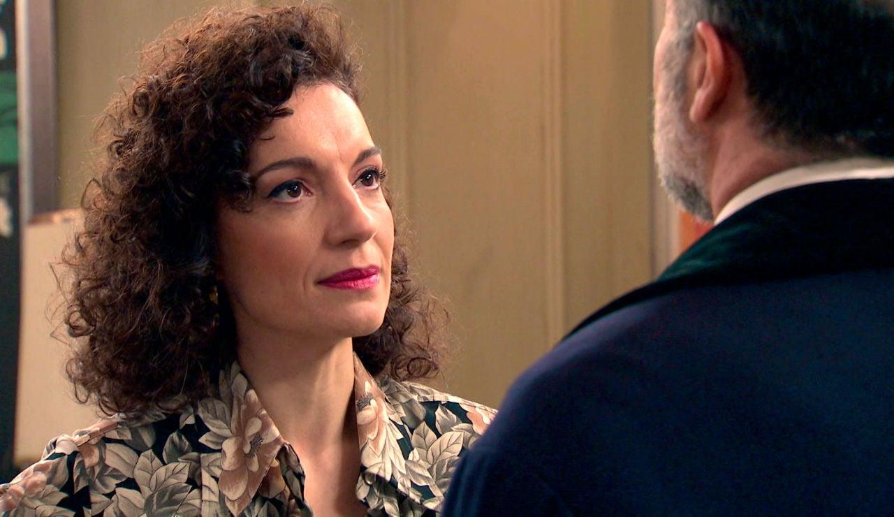 """Estefanía carga contra Miguel: """"He perdido a mi hermano y al amor de mi vida"""""""