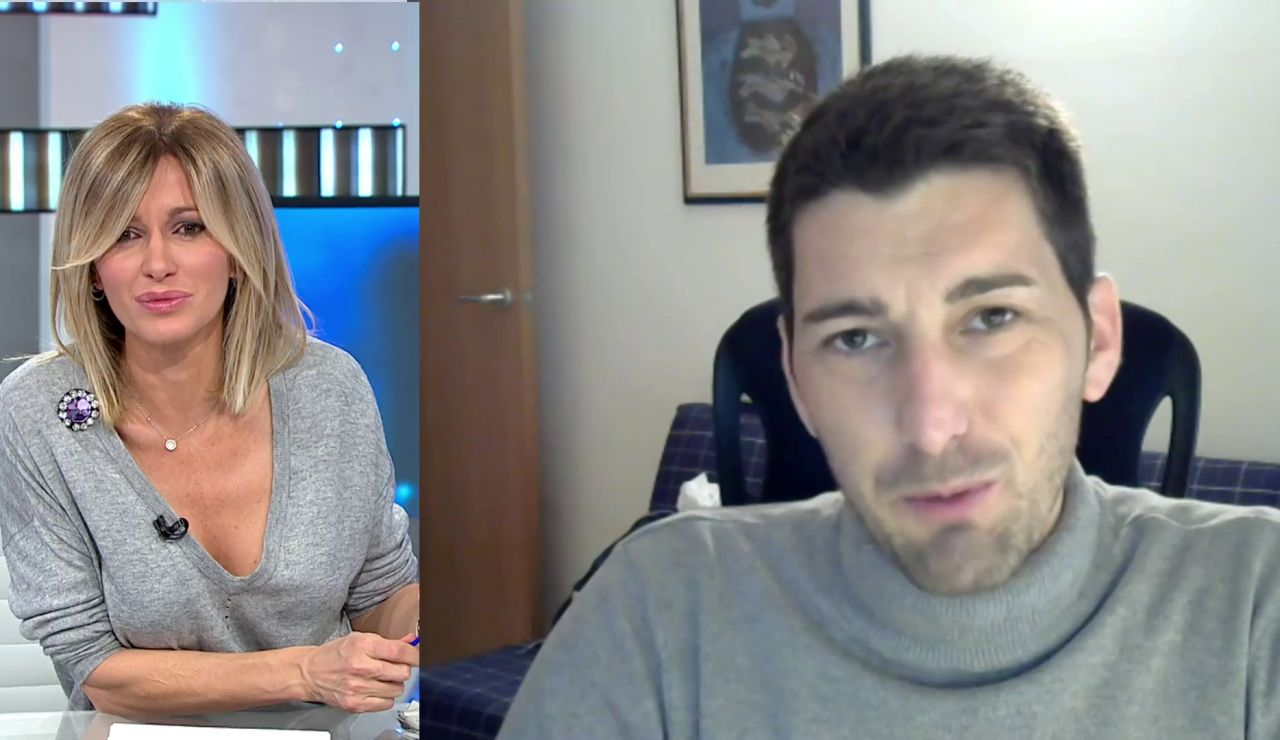 Entrevista a Oriol Mitjá, epidemiólogo, sobre el 'tsunami covid'