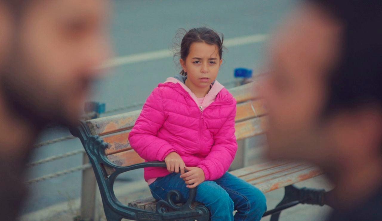 ¿Quién es el verdadero padre de Öykü? El domingo, nuevo capítulo de 'Mi hija' en Antena 3