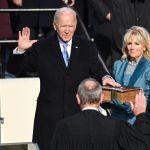 Joe Biden toma posesión como presidente de Estados Unidos