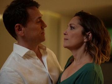 Rebeca y Daniel, atrapados por la rutina y sin un atisbo de pasión
