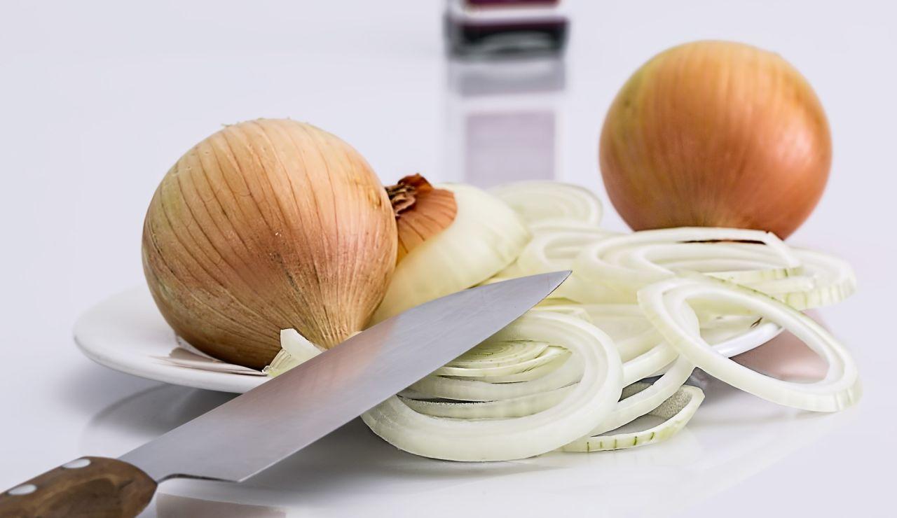 El punto perfecto de la cebolla caramelizada: así lo consigue Karlos Arguiñano
