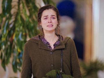 Bahar descubre de la forma más cruel el mayor secreto de Sarp: su otra familia