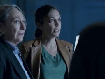 """Una red de mentiras familiares se desentraña en el hospital: """"¿Cristina iba con Daniel en el coche?"""""""