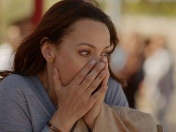 """Cristina presencia un accidente mortal aterrador: """"Las sombras se acercan"""""""