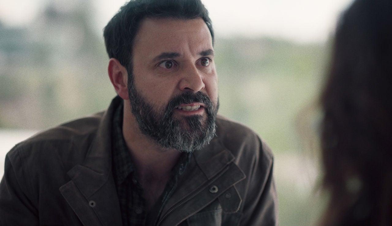 """Sergio enloquece con últimas noticias: """"Es que no puede haber estado pasando delante de nuestras narices, Rebeca"""""""
