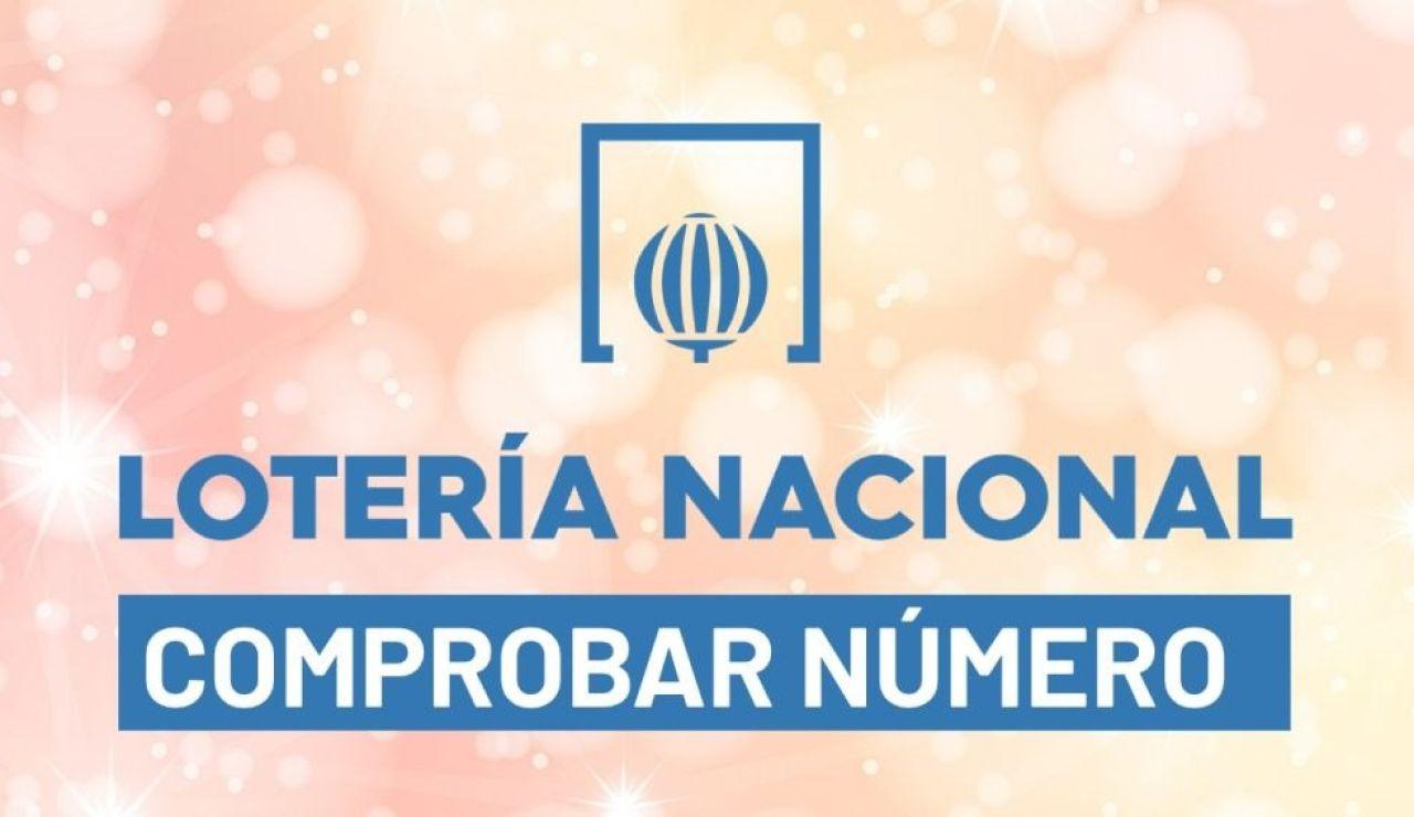 Lotería Nacional: Comprobar número del sorteo hoy en directo