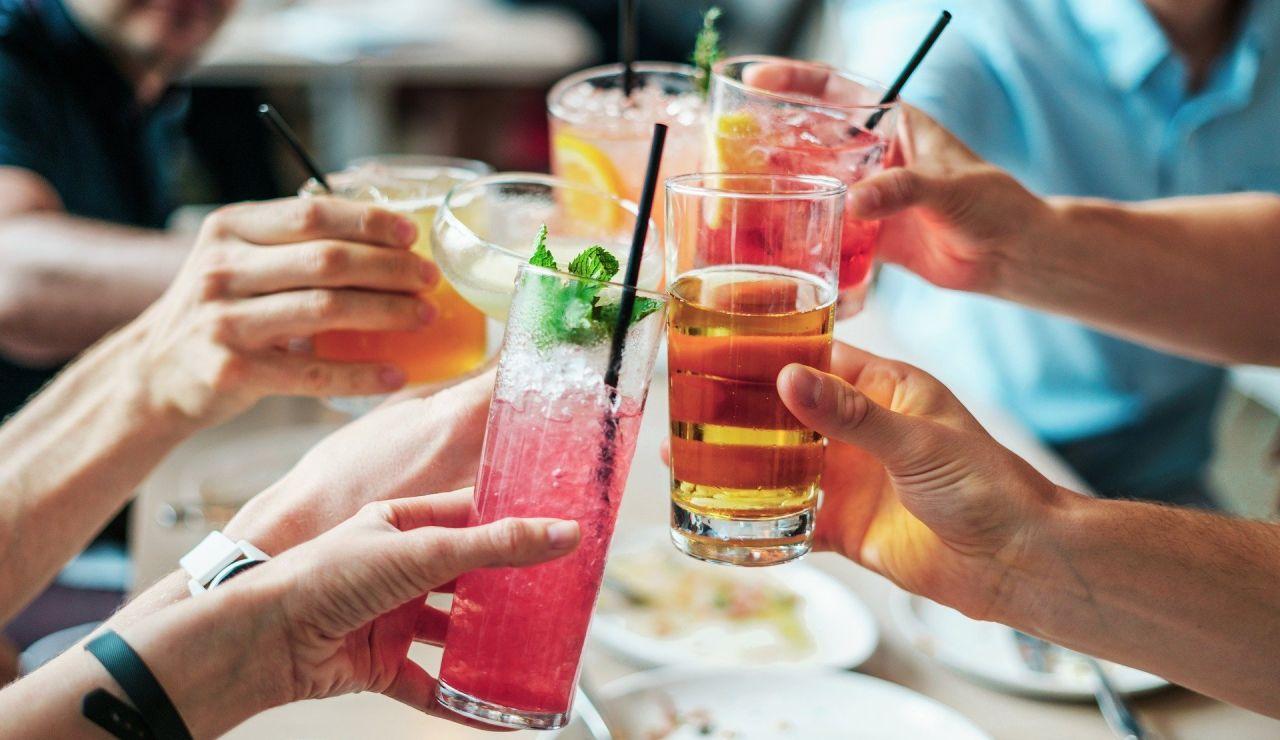 La peculiar esquela en la que animan a beber mucho por el fallecido en Galicia