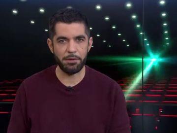 'Hope' y 'El profesor de persa' destacan en los estrenos de la semana