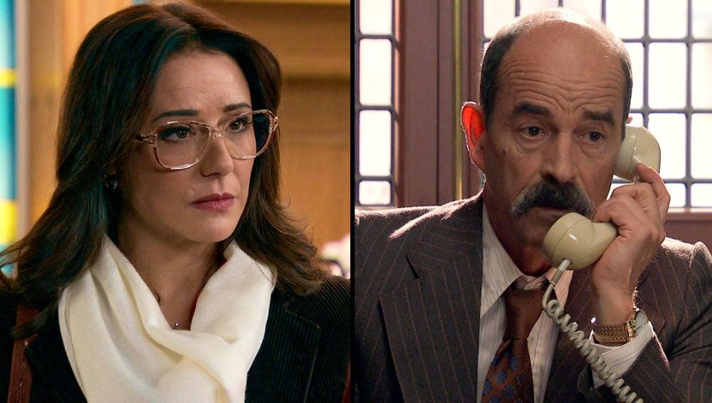 Beltrán juega sucio y Cristina pierde toda esperanza