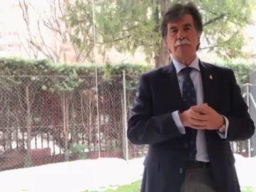 """Javier Urra analiza el perfil psicológico de 'El Melillero': """"Lo que ha hecho se llama odio"""""""