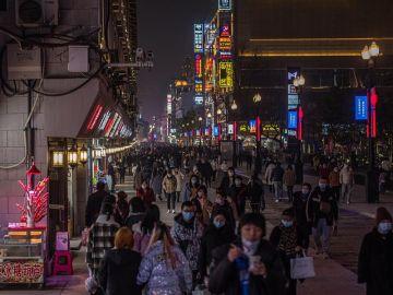 Se cumple un año del histórico confinamiento de Wuhan, la 'zona cero' de la pandemia de coronavirus