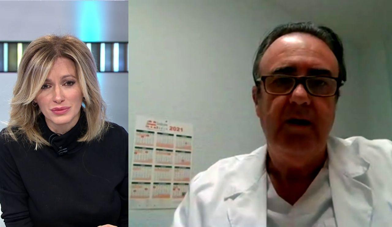 Entrevista a Víctor Pedrera, médico de Atención Primaria en Valencia