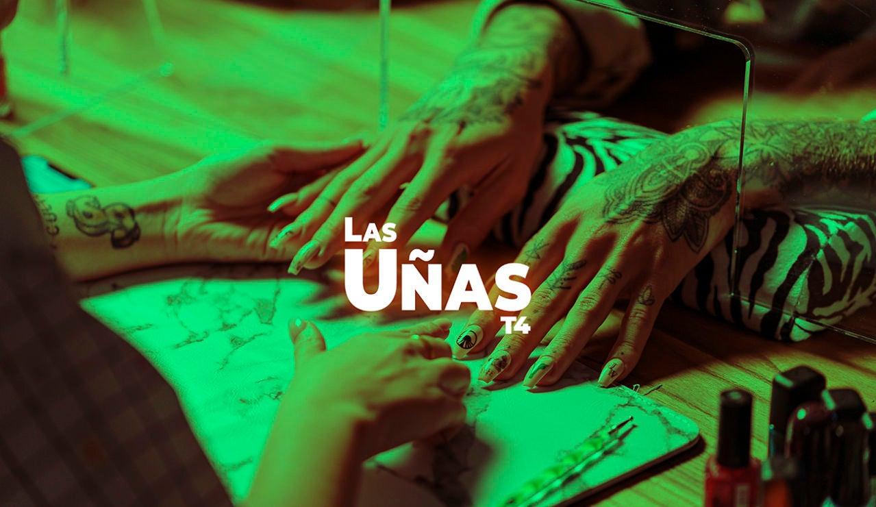 Temporada 4 de 'Las Uñas'