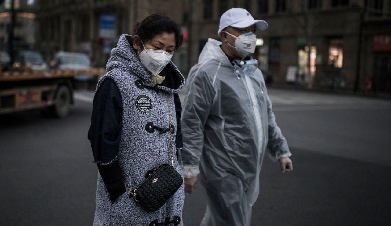Efemérides 23 enero hoy: Wuhan