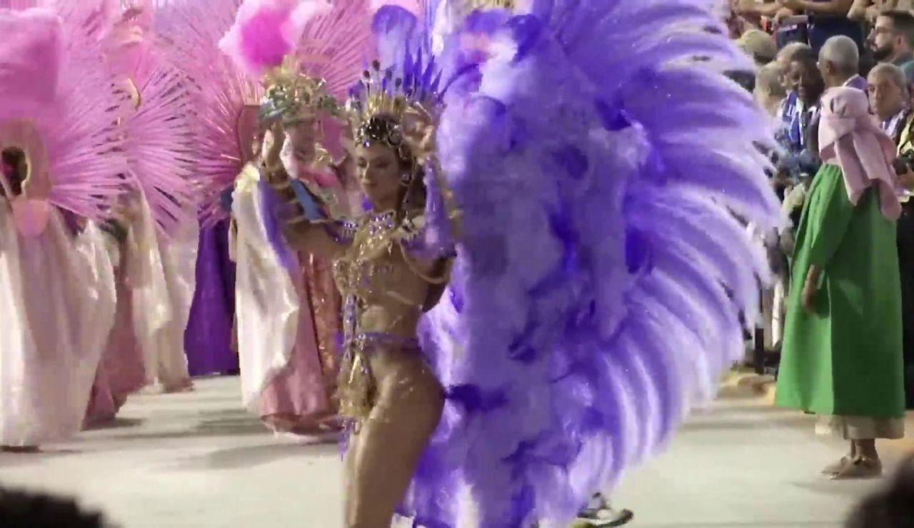El coronavirus deja a Río de Janeiro sin carnaval