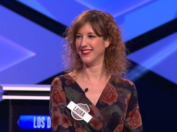 Manolo revela cómo conoció a Laura para proponerla como sustituta en 'Los dispersos'