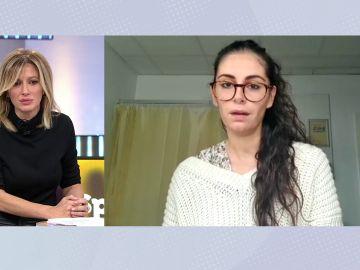 Entrevista a Lara Paya Morán, española enfermera en Reino Unido