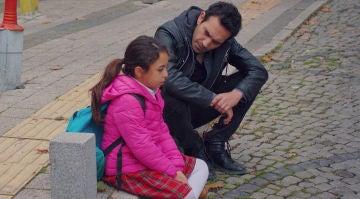 Öykü decide contarle su secreto a Demir