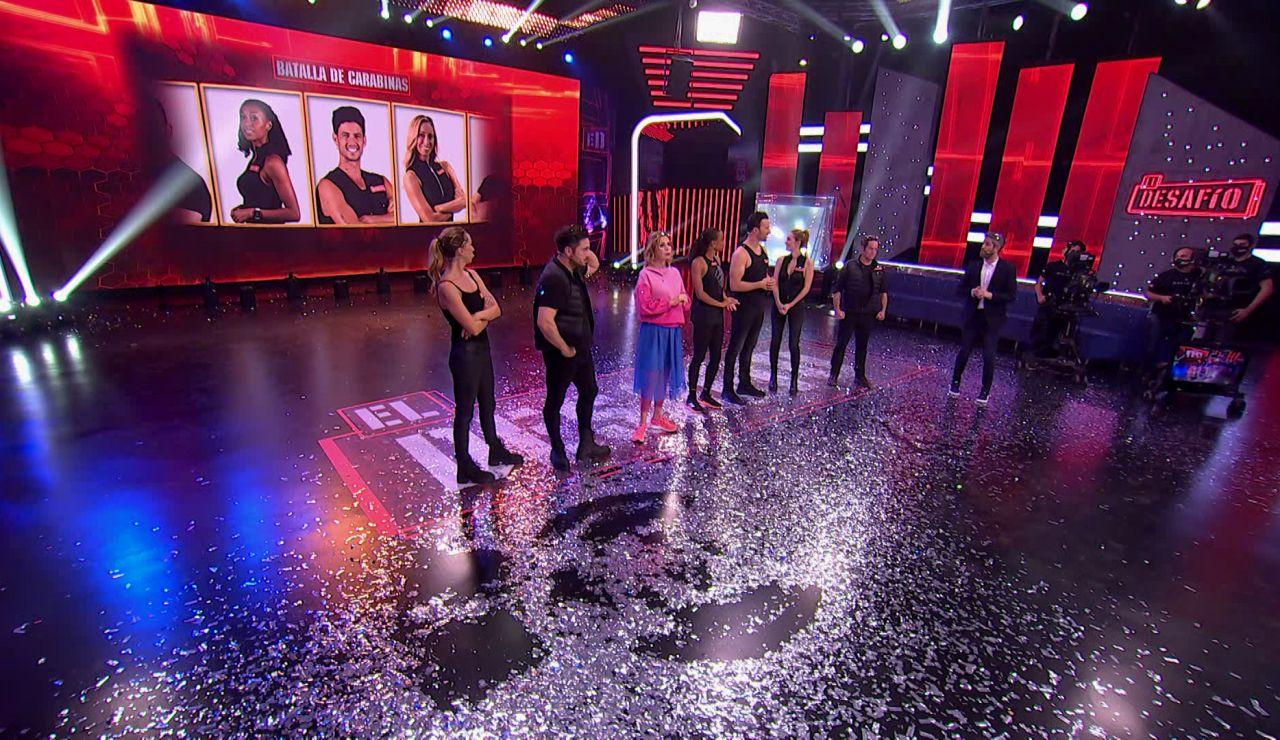 ¿A qué se enfrentarán los concursantes en el tercer programa de 'El Desafío'?