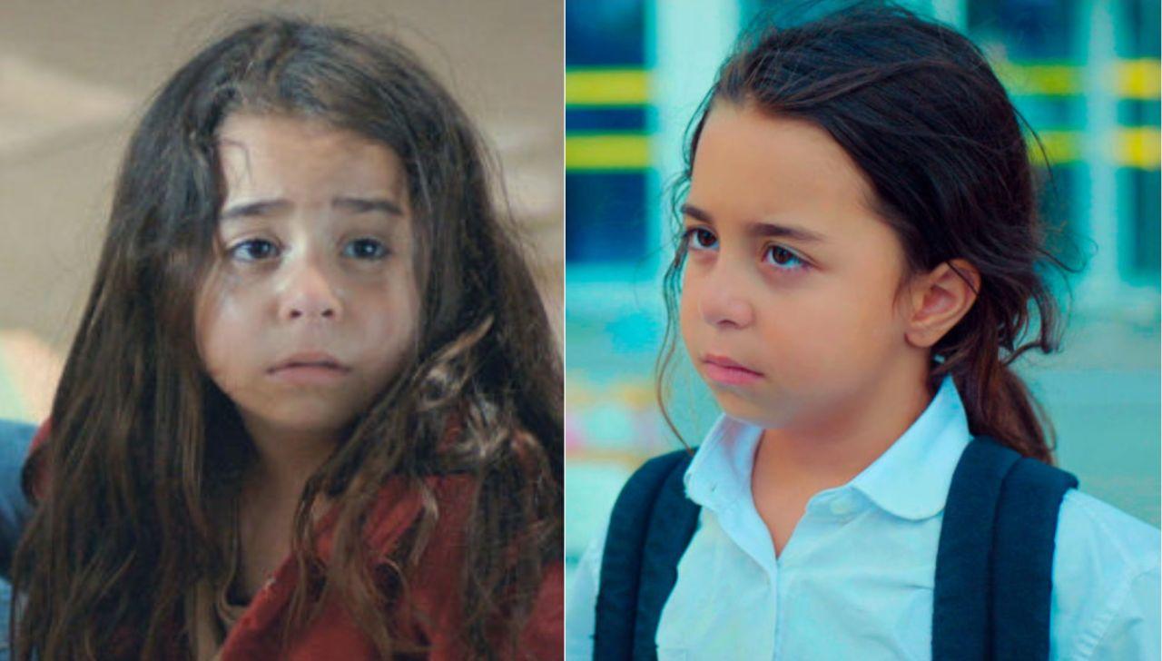 Los desgarradores personajes de Beren Gökyildiz en 'Madre' y 'Mi hija'
