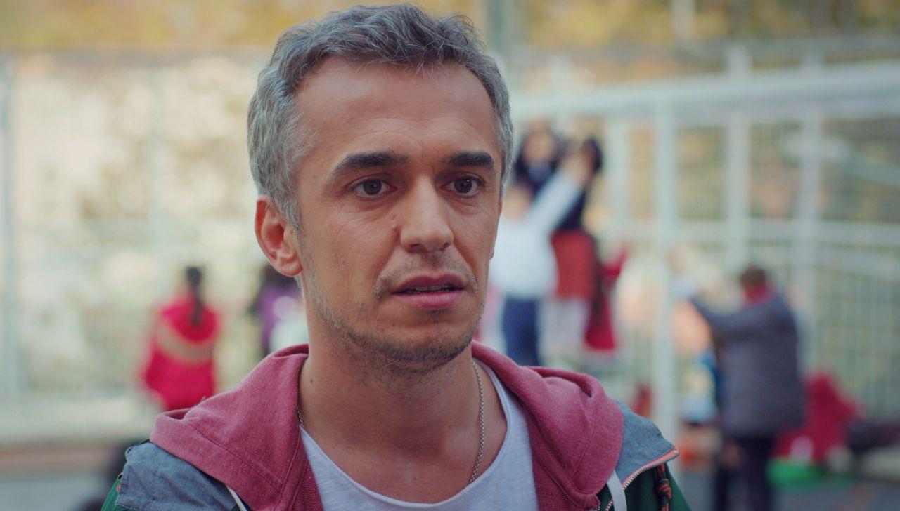 El incidente por el que Ugur acaba retenido en el colegio de Öykü