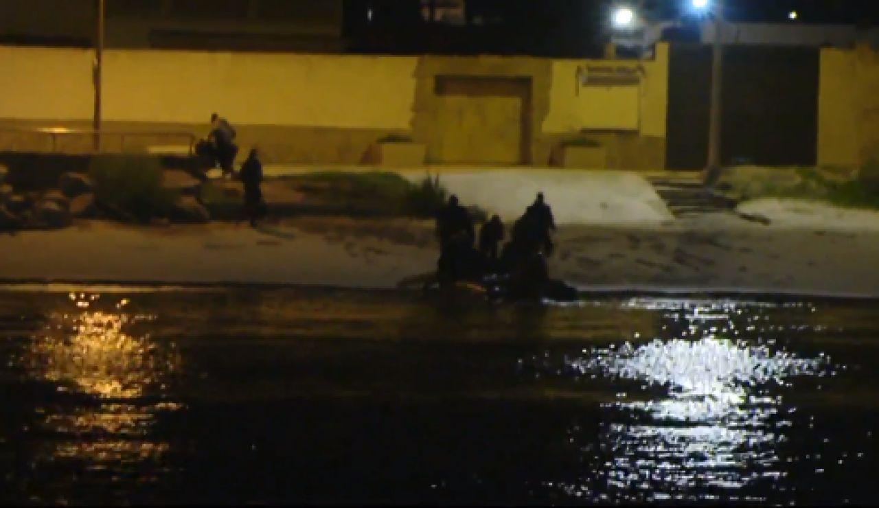 'Cruzar La Línea: El narco made in Spain', un programa especial de narcotráfico en Antena 3 Noticias