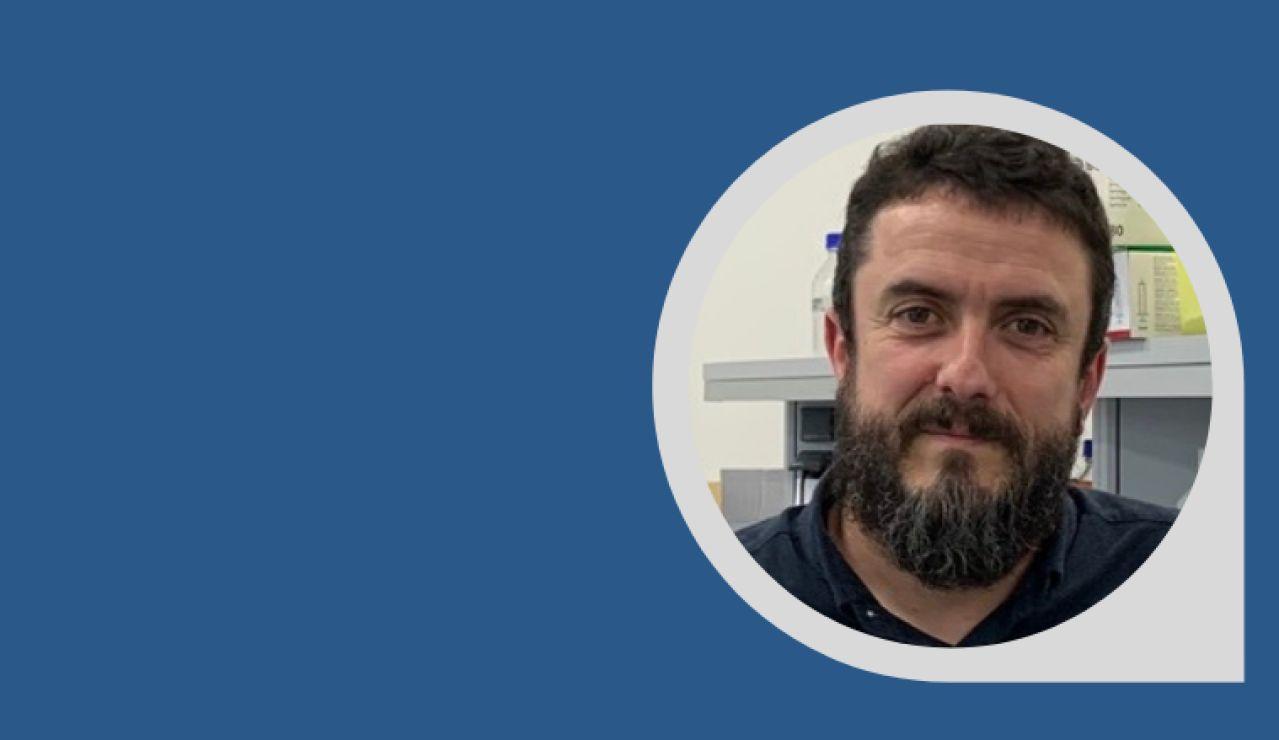 Manuel Collado Rodríguez, Investigador, director del laboratorio de investigación en Células Madre en Cáncer y Envejecimiento