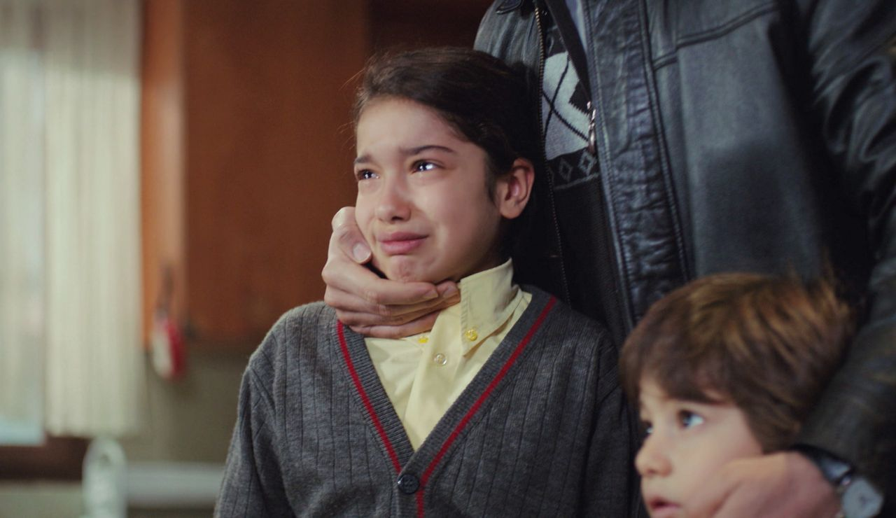 Bahar, como nunca antes se la había visto: su angustiada bronca a Nisan y Doruk
