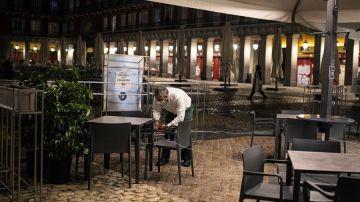 El coronavirus provocó la pérdida de 255 millones de empleos en el mundo en 2020 según la OIT