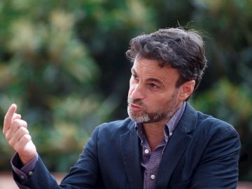 El portavoz de Unidas Podemos-En Comú Podem en el Congreso, Jaume Asens
