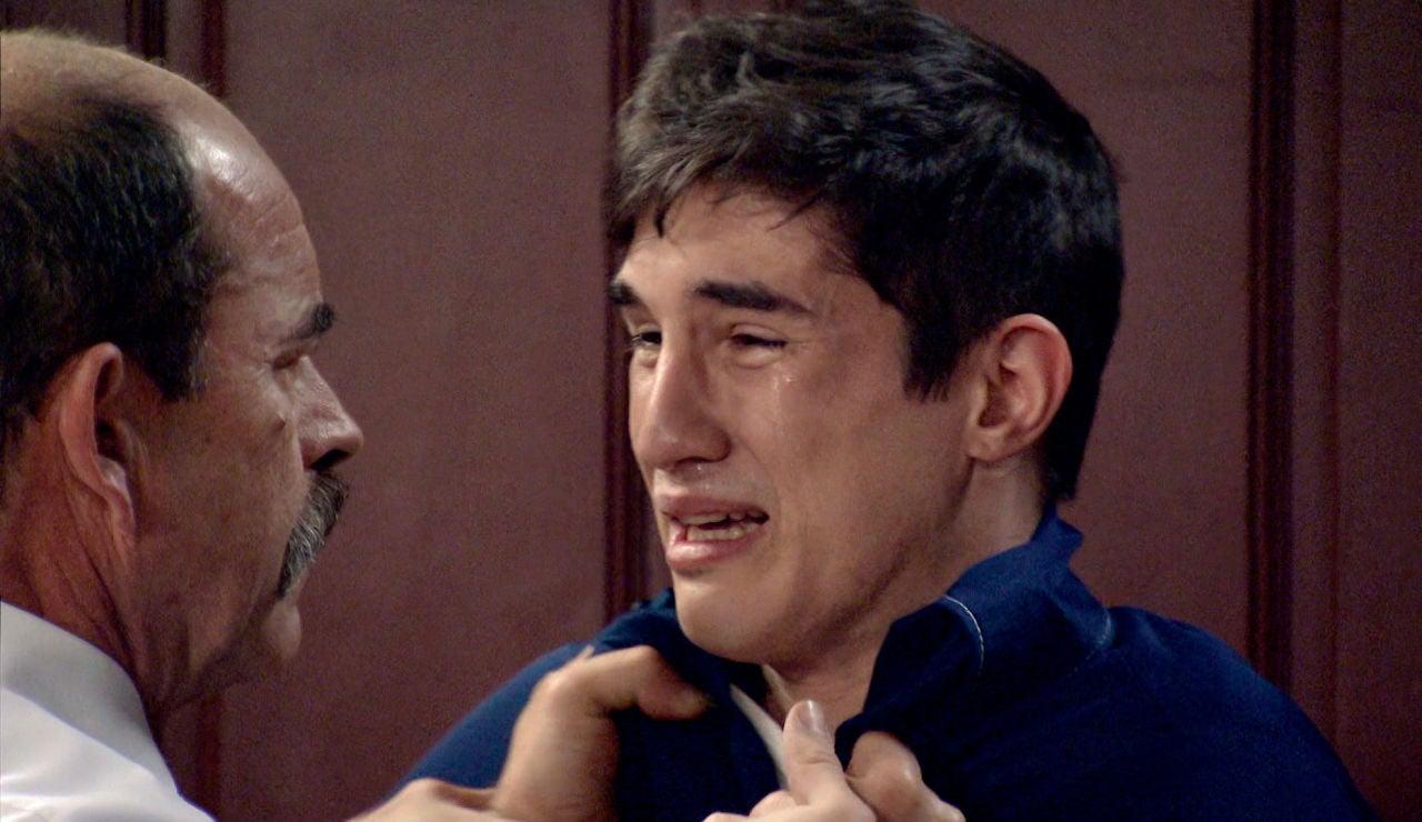 Una trágica noche: Beltrán y Tito reviven cómo comenzó todo