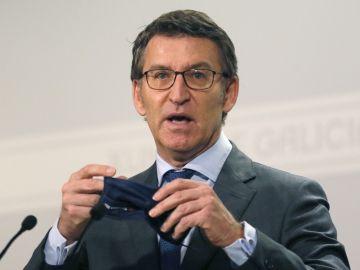Galicia endurece las restricciones y cierra la hostelería: estas son las nuevas medidas aprobadas